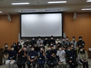 Choi⁺ 福井大学医学生対象:超音波勉強会